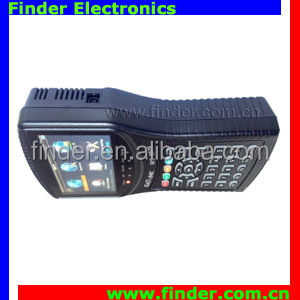 Dispositivo di rete hd satlink dvb t2 dvb-s2 digital sat finder WS7009