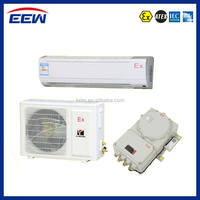 BKFR Explosion Proof Air Conditioner 9000BTU, 12000BTU, 15000BTU, 2000BTU