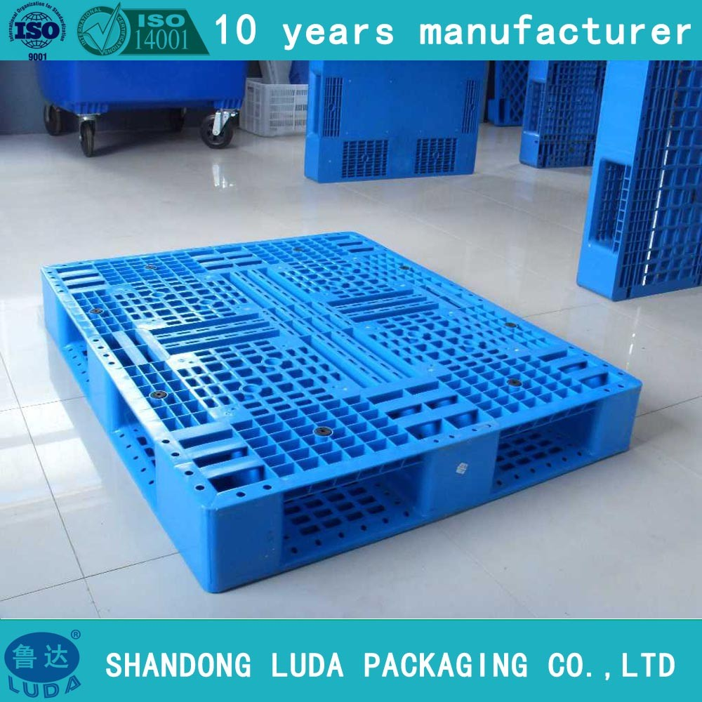 Factory direct 1400 * 1200mm plastic tray plastic tray super load