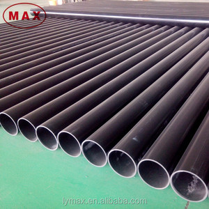 factory hot selling 5 inch pvc pipe