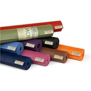 Jade Harmony Environmentally Friendly Yoga Mat SlateBlue