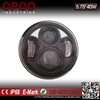 "China supplier led motorcycle headlight, 5.75"" 40w led motorcycle headlight"