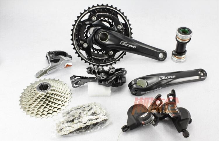 Cheap Deore Groupset For Sale Philippines, find Deore