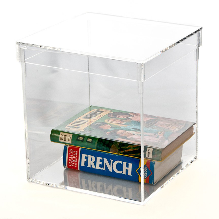 Acrylic Candy Storage Boxes, Acrylic Candy Storage Boxes Suppliers And  Manufacturers At Alibaba.com