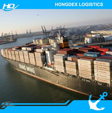 Best local freight forwarding services in Guangzhou