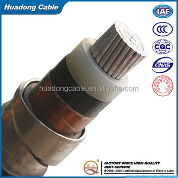 220v Cable 22awg Power Cable