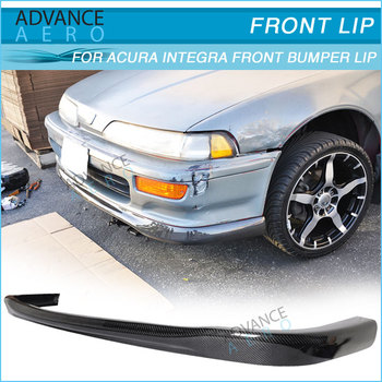 Hot Sale Body Kit For 1992 1993 Acura Integra T-r Style Carbon Car ...