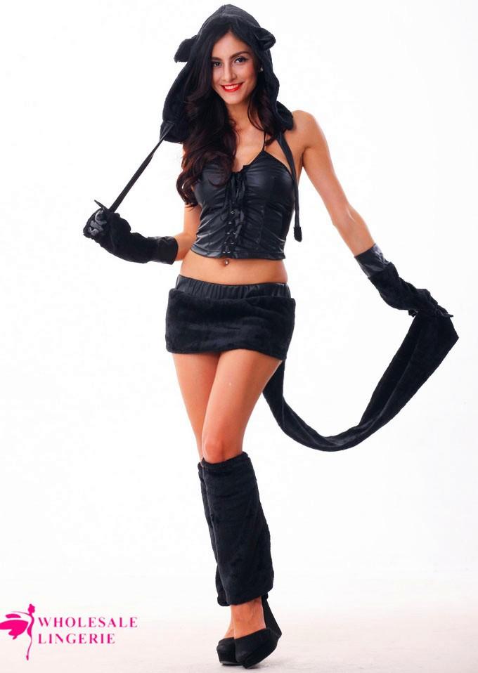 sexy halloween kostüm ideen