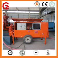 OEM supplier top quality clc light weight brick making machine