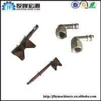 SUS 304 stainless steel Investment casting lost wax process with ISO certificate