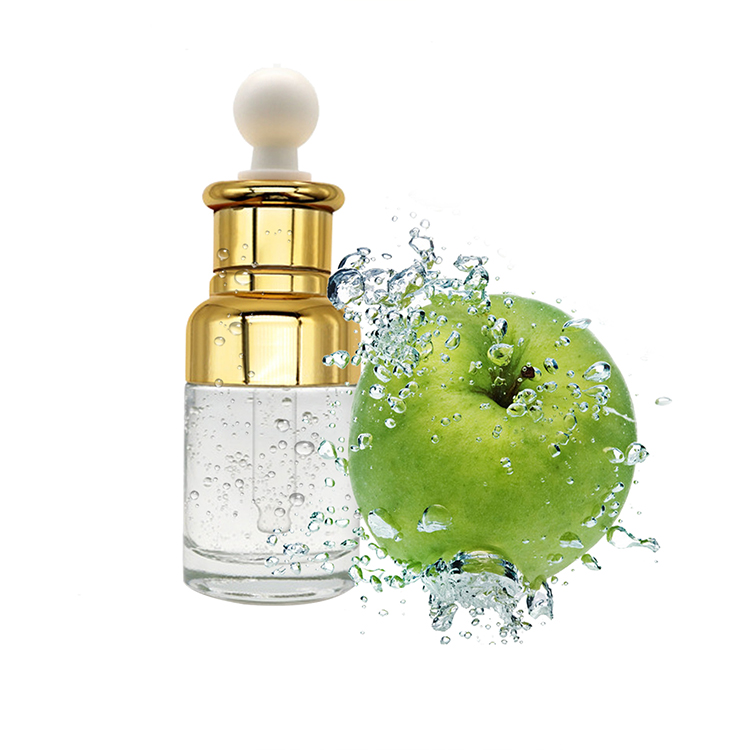 Serum Whitening Private Label Skin Whitening Serum Stem Cell Van Apple Whitening Serum