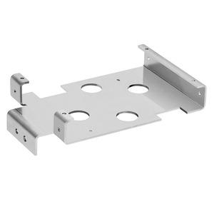 OEM Metal Fabrication Service titanium sheet metal parts
