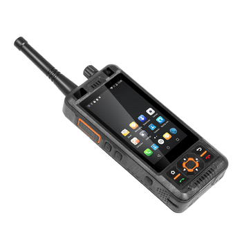SURE 8S DMR / Analog Dual Mode Walkie Talkie Android Phone