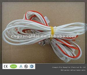 heating wire for defrost