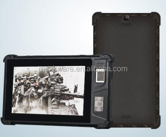 New arrival cheapest 8 inch Waterproof IP65 WIFI 3G GPS Android For Windows 10 Industrial Rugged Tablet