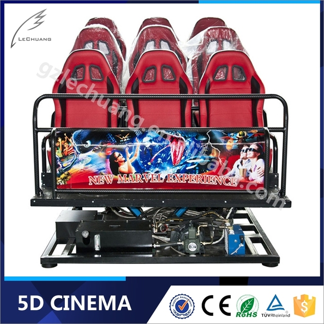 ac1470a539a7 2017 Hot Sales Dynamic Projector Movie Theater 5D Cinema Simulator Theater  Equipment 5D 7D 8D