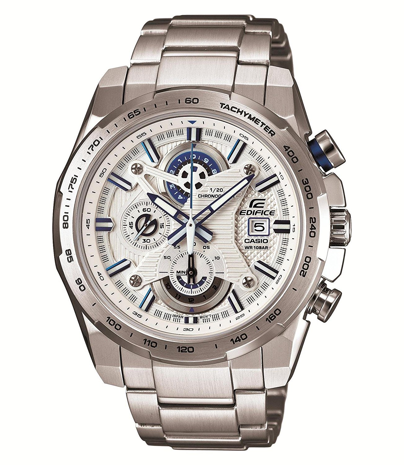 Casio EDIFICE Chronograph Watch EFR-523DJ-7AJF (Japan Import)
