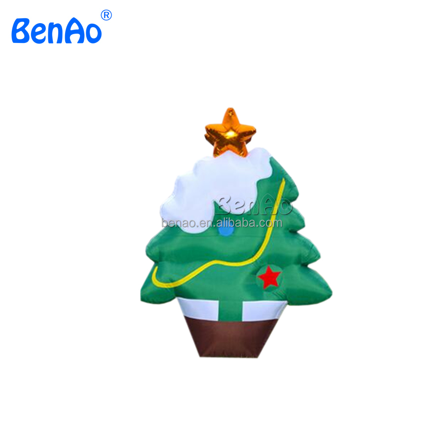 Outdoor Inflatable Christmas Decoration, Outdoor Inflatable ...