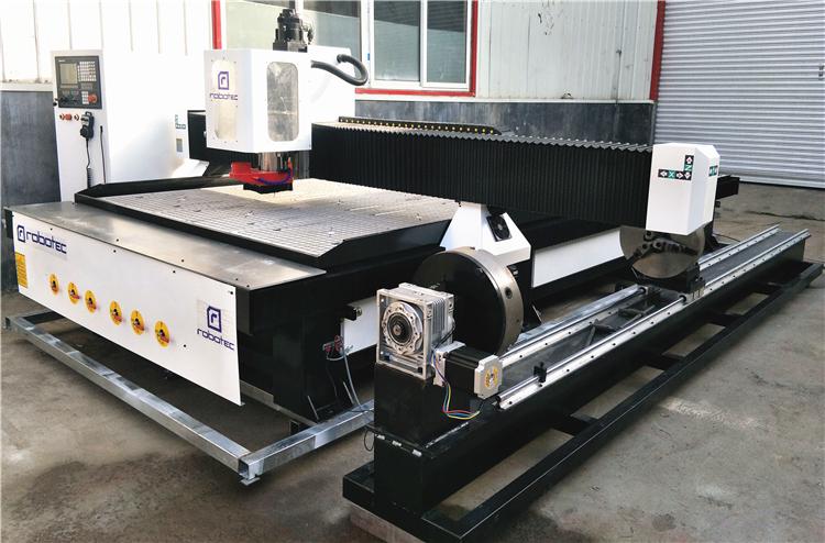 large scale cnc machine - 750×494
