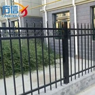 Chain link stainless steel wire mesh fence panel for garden