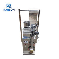 online shopping small tea pouch vertical packaging machine