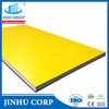 SS-6821 glossy sulfur yellow Aluminum composite panel ACP ACM panel Manufacture