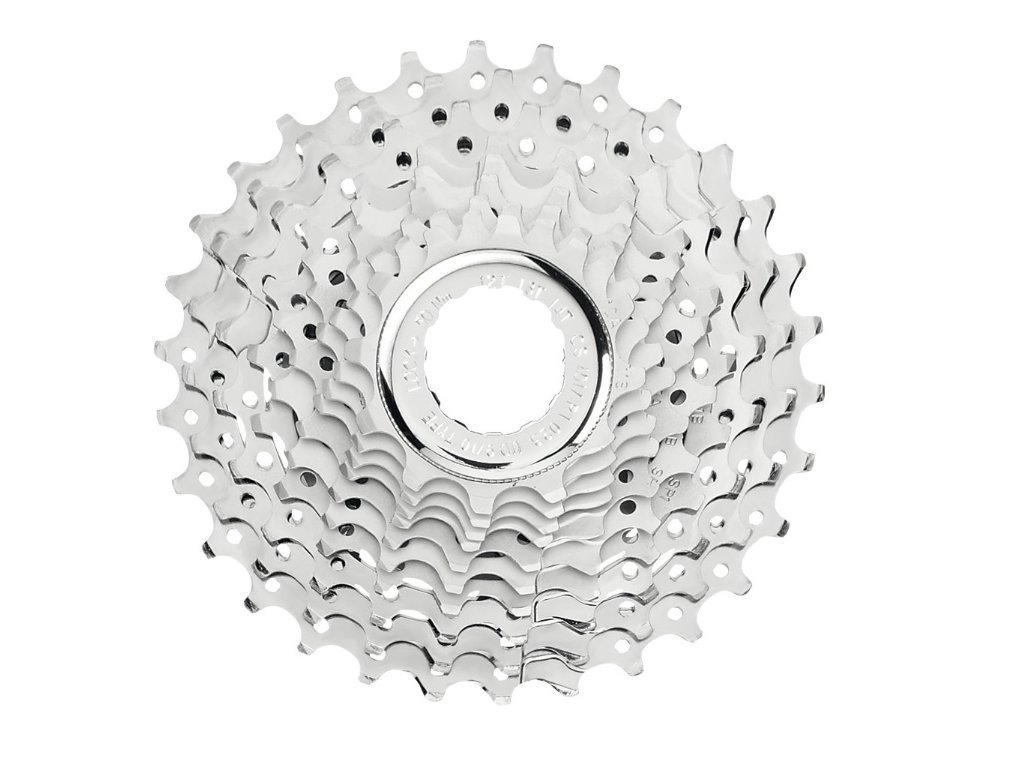 """Pack of 2 Campagnolo 10-Speed 2.6mm Cassette Spacers /""""K/"""""""