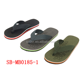 34e990709 High Quality Men Personalized Sandal Slippers - Buy Nude Girl ...