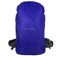 outdoor hiking riding waterproof backpack bag rain cover