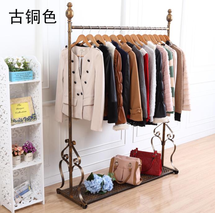 Iron horse clothing store