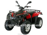 400cc Racing Quad Bike 4X4