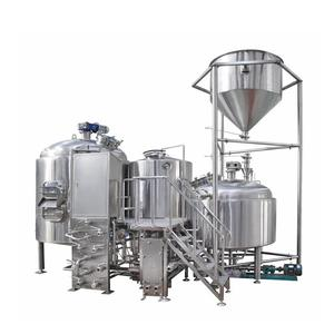 2HL 5HL 6HL 8HL 10HL 12HL 15HL 20HL 25HL 30HL 35HL New /Used micro nano brewery commercial beer brewing brewery equipment