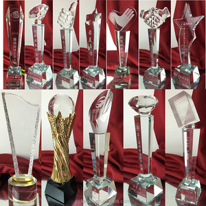 Elegent Folk Craft Factory Price Wholesale Metal Replica Oscar Trophy Awards