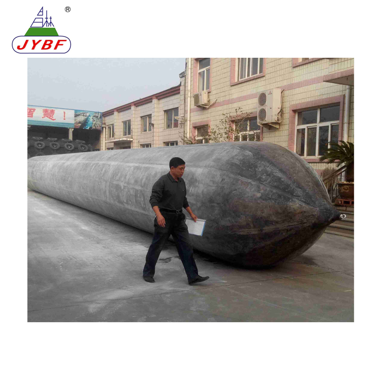 Lifting rubber balloon launching wheels for inflatable boat