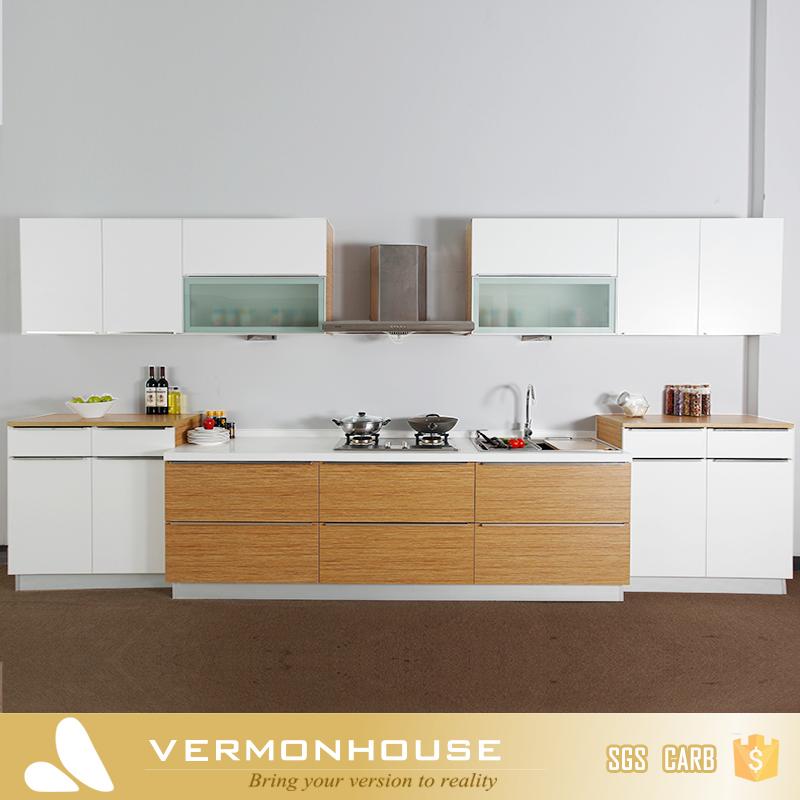 Vermont Envío Diseño Pintura De Alto Brillo Moderno Gabinetes De ...