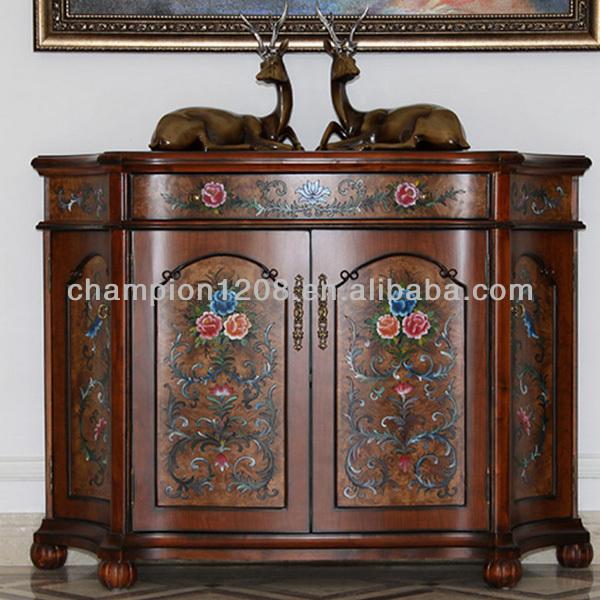 - Antique Console Cabinet Wholesale, Antique Console Suppliers - Alibaba