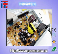 Topscom Radio Receiver PCBA Shenzhen PCBA Electronic Manufacturing Service