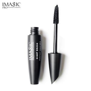 IMAGIC eye makeup waterproof mascara cosmetics organic 4d 3d fiber lash oem private label mascara