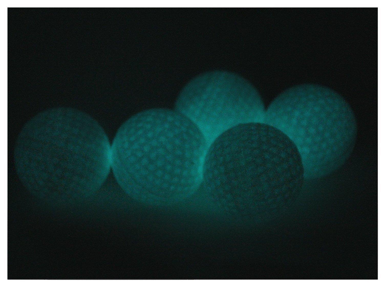 Cornucopia Glow in the Dark Nerf Rival Refill Bullet, 50-Piece