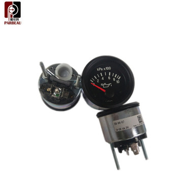 Factory Sales Vdo Oil Pressure Gauge 350-040-017 - Buy Oil Pressure on