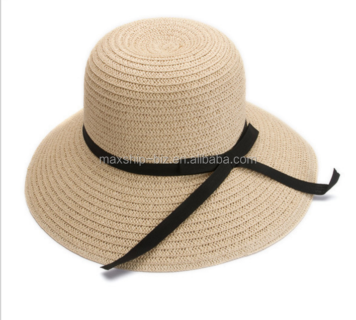 Women beach summer hat