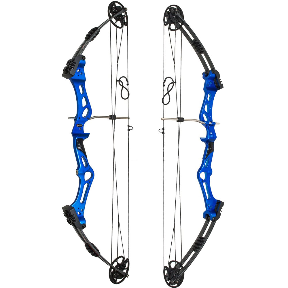 M107 shooting Right hand china aluminum compound bow hunting for sale