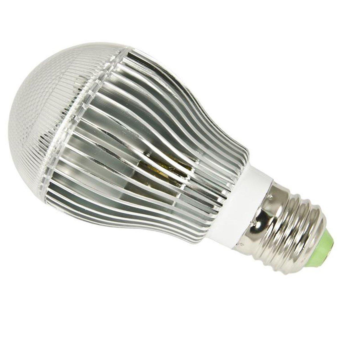 neue e27 3w 5w 9w rgb bunte led birne farbwechsel lampe licht mit fernbedienung ebay. Black Bedroom Furniture Sets. Home Design Ideas