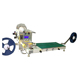 Semi Auto Economic SMD Component Taping Machine Efficient Tape and Reel Machine