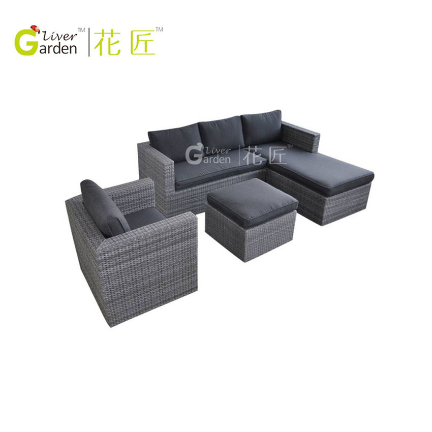 Catálogo de fabricantes de Muebles De Patio De Mimbre de alta ...