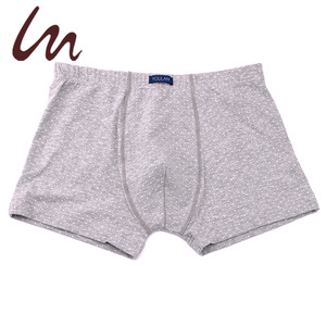 Design Brief Basic Boxers Men Sexy Short Boxer