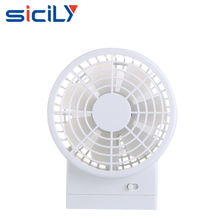 China Factory Outdoor Handheld Mini USB Desk Fan, Personal Portable Rechargeable Cooling Fan for Traveling