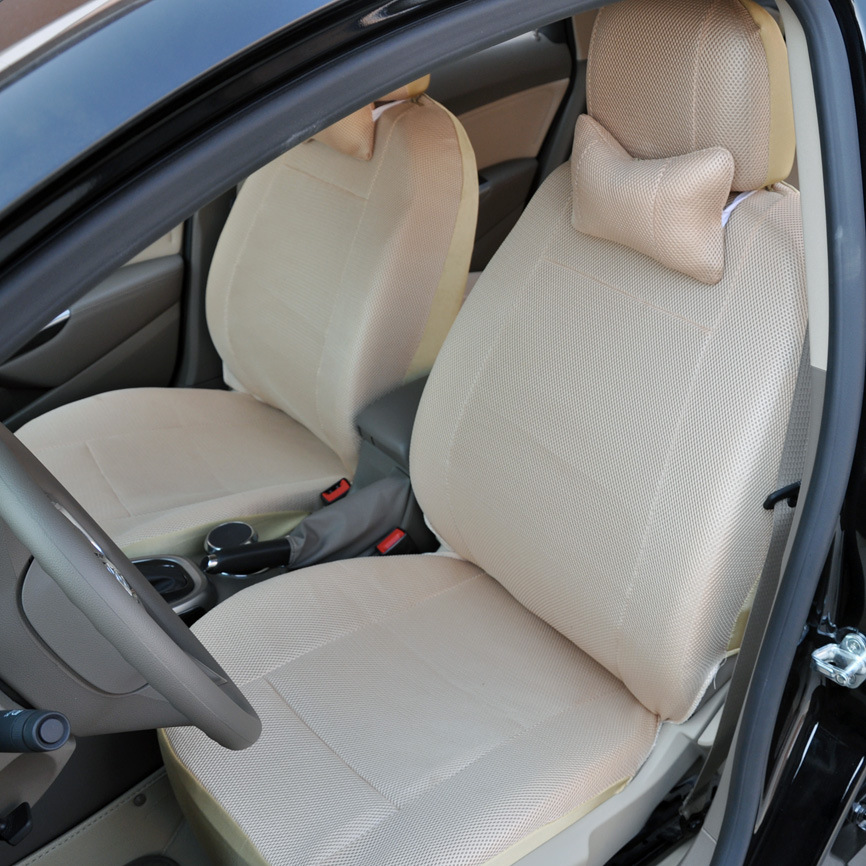 Vw Polo Car Seat Covers