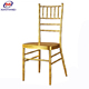 High Quality Gold Stacking Banquet Wedding Chair
