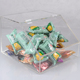 Food Grade Clear Acrylic chocolate candy box